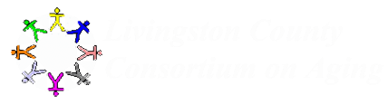 Livingston County Consortium on Aging